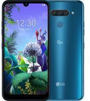 LG Q60 64GB, Moroccan Blue, EU-Ware