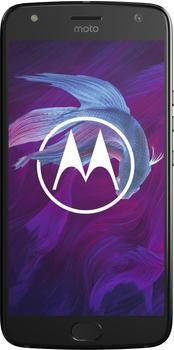 Motorola Moto X4 32GB super black