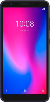 ZTE Blade A3 (2020) Magic Blue