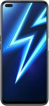 Realme 6 Pro Lightning Blue