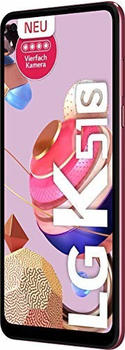 LG K51S Pink