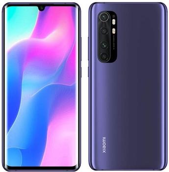 Xiaomi Mi Note 10 Lite 128GB Nebula Purple