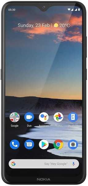 Nokia 5.3 4GB Charcoal