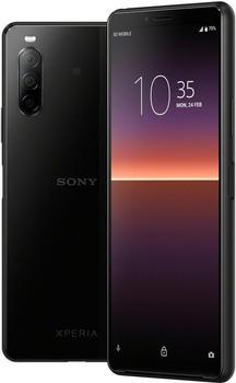Sony Xperia 10 II Schwarz