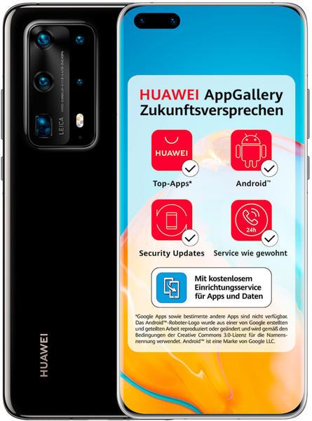 Huawei P40 Pro Plus 512GB Black Ceramic