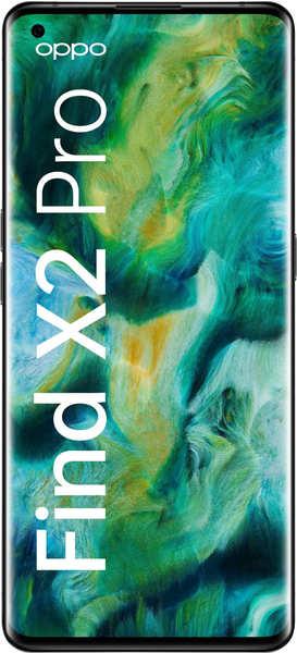 OPPO Find X2 Pro Black