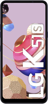 LG K51S Blue