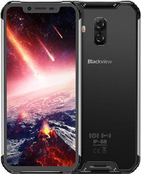 Blackview BV9600 PRO Silber