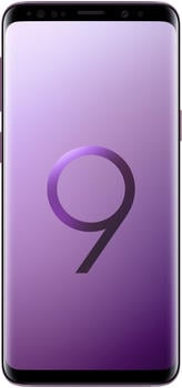 Samsung Galaxy S9 Single Sim 64GB midnight black