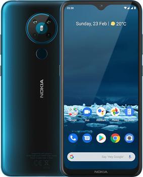 Nokia 5.3 4GB Cyan
