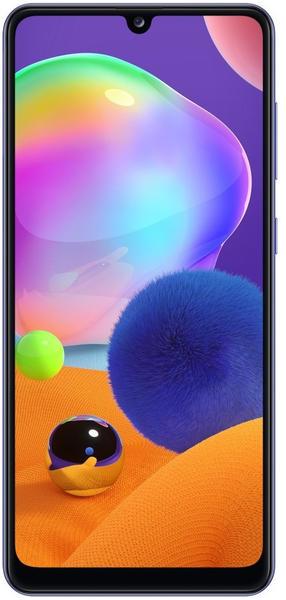 Samsung Galaxy A31 64GB Prism Crush Blue