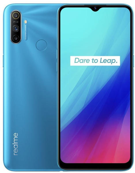 Realme C3 32GB Frozen Blue