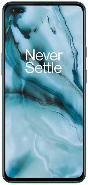 OnePlus Nord 128GB Blue Marble