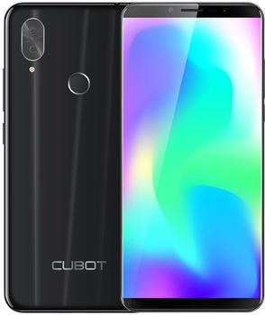 cubot-x19s-black