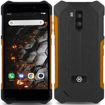 myPhone Hammer Iron 3 Orange