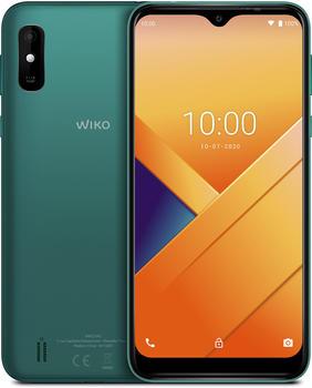 wiko-y81-green
