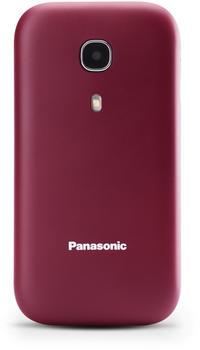 Panasonic KX-TU400 Weinrot
