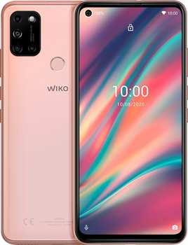 wiko-view-5-peach-gold