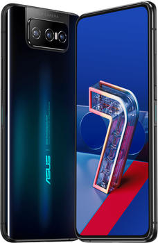Asus Zenfone 7 Pro Aurora Black