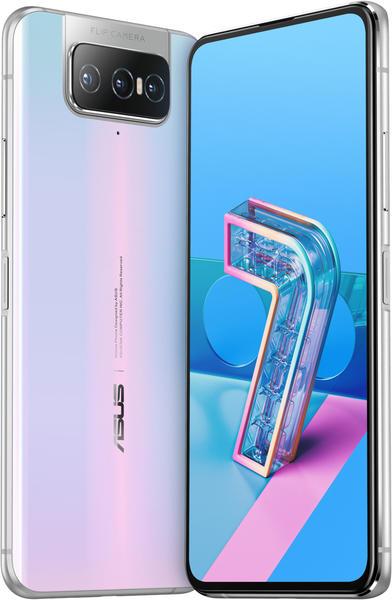 Asus Zenfone 7 Pro Pastel White