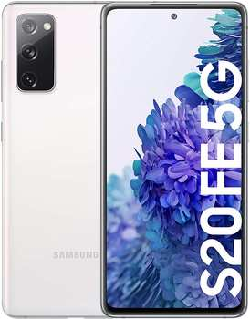 Samsung Galaxy S20 FE 5G 128GB Cloud White