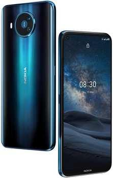 Nokia 8.3 5G 128GB Polarnight