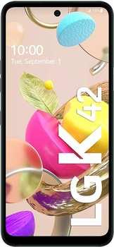 lg-electronics-lg-k42-gruen