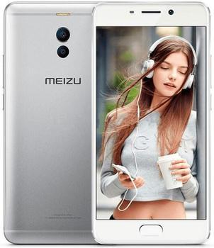 Meizu M6 Note 32GB silver
