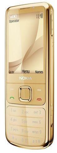 Nokia Classic 6700 Gold