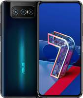 Asus Zenfone 7 8GB Aurora Black