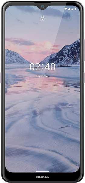 Nokia 2.4 Dusk