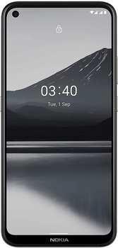 Nokia 3.4 Grey