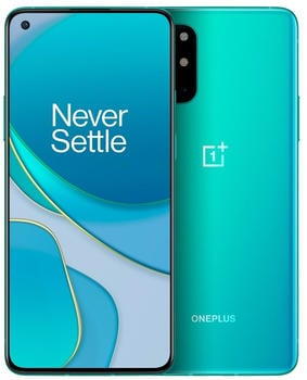 OnePlus 8T 128GB Aquamarine Green