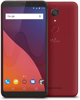 Wiko View 16GB red