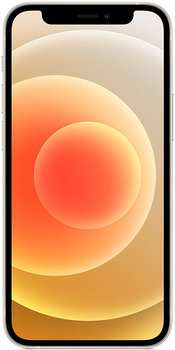 Apple iPhone 12 mini 128GB Weiß