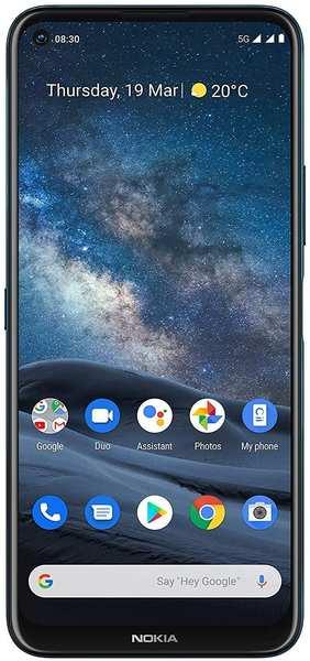 Nokia 8.3 5G 64GB Polarnight