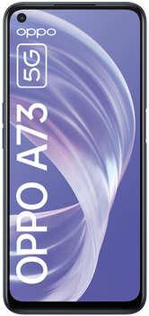 OPPO A73 5G Navy Black