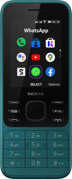 Nokia 6300 4G Cyan Green