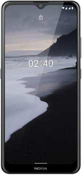 Nokia 2.4 Grau