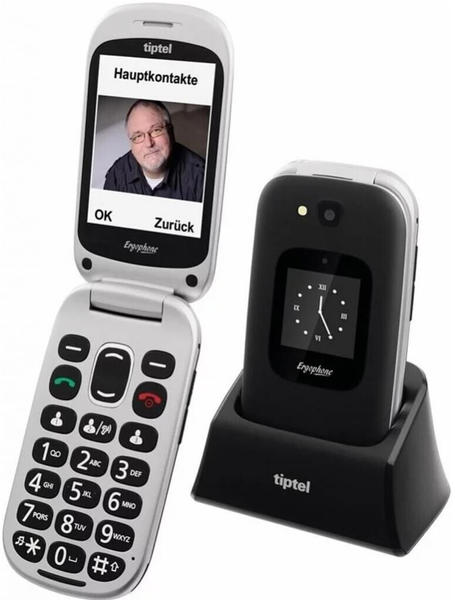 Tiptel Ergophone 6420