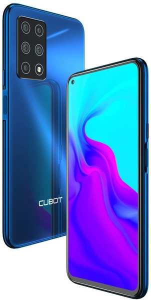 Cubot X30 128GB Blue