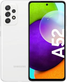 Samsung Galaxy A52 6GB/128GB Awesome White