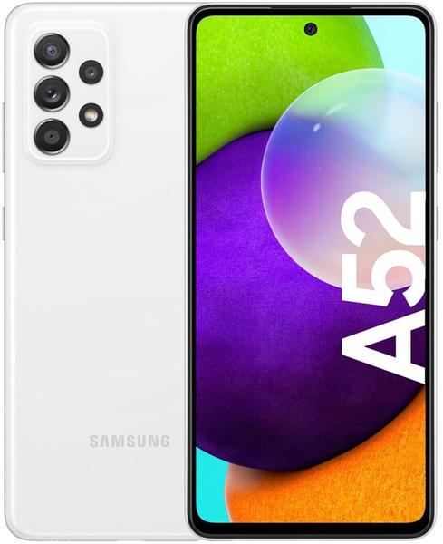 Samsung Galaxy A52 6GB/128GB Awesome White