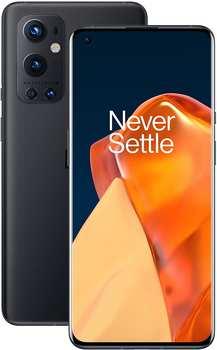 OnePlus 9 Pro 256GB Stellar Black