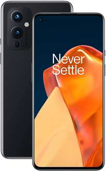 OnePlus 9 128GB Astral Black