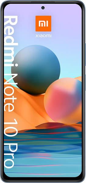 Xiaomi Redmi Note 10 Pro 6GB 128GB Glacier Blue
