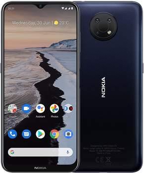 Nokia G10 Night Blue