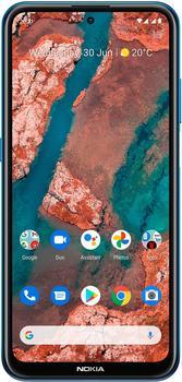 Nokia X20 128GB 8GB Nordic Blue
