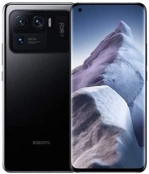 Xiaomi Mi 11 Ultra Ceramic Black