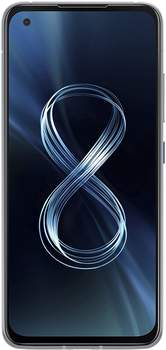 Asus Zenfone 8 256GB 8GB Horizon Silver